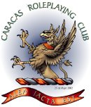 [Logotipo del Caracas Roleplaying Club]